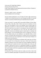 lettre ouverte des ancien.nes habitant.es du 65 rue d'Aubagne