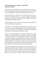 projet déclaration 1er décembre