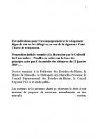 charte relogement des délogé.es-collectif du 5 novembre