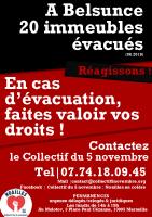 Belsunce_N° d'urgence rentrée 2019