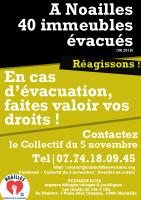 Noailles_N° d'urgence rentrée 2019