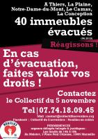 Thiers_LaPlaine_N° d'urgence rentrée 2019