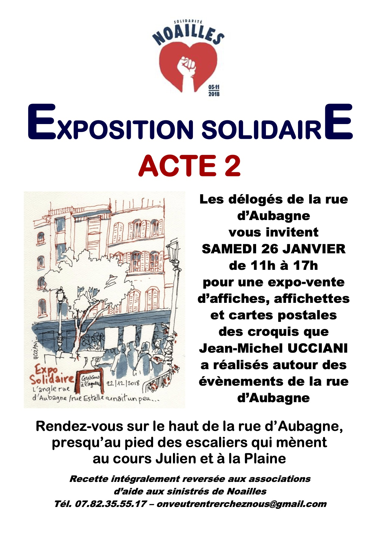 EXPO SOLIDAIRE