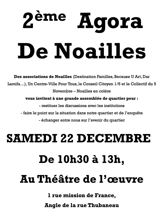2e agora Noailles