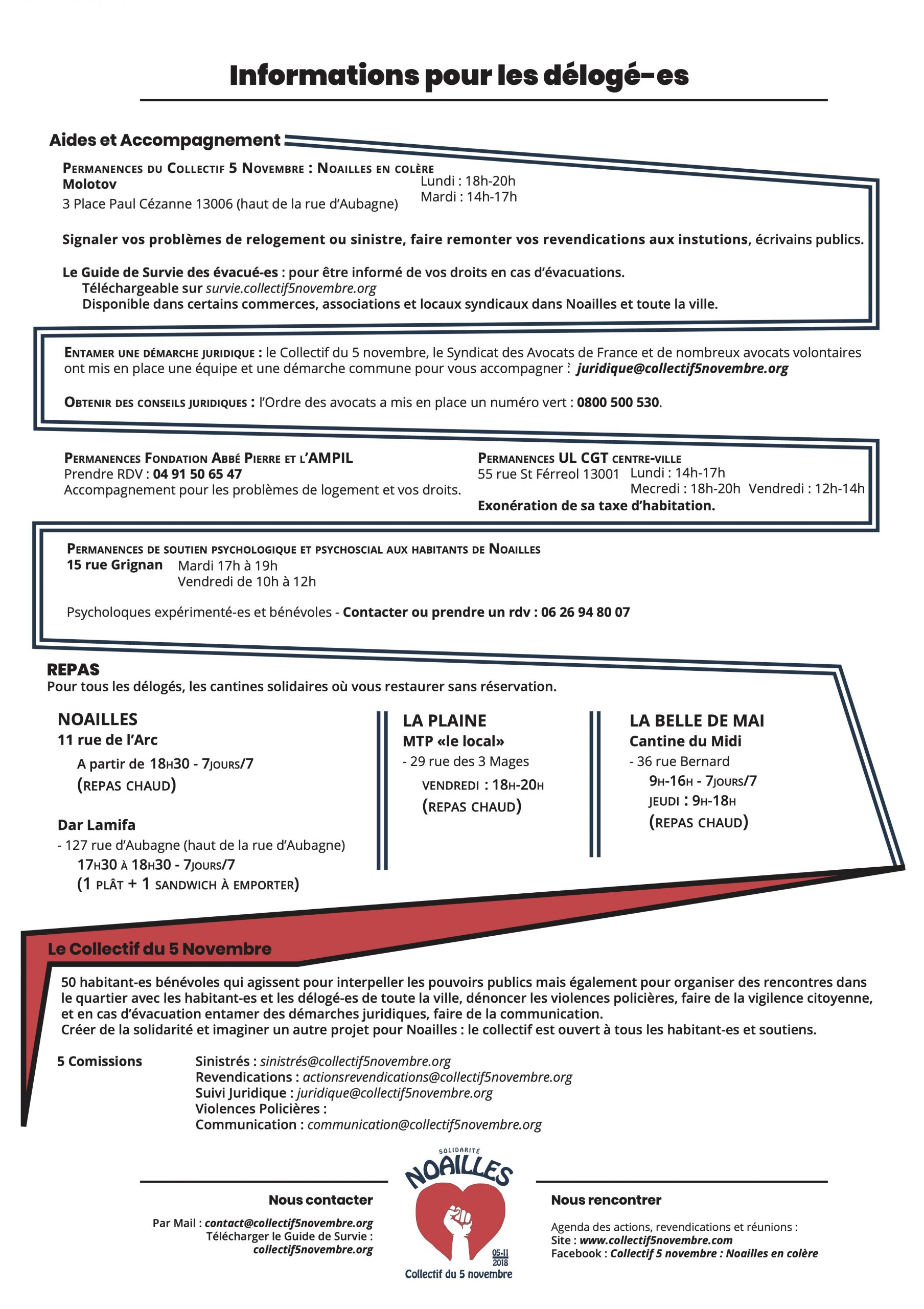 Affiche A1 Informations-1