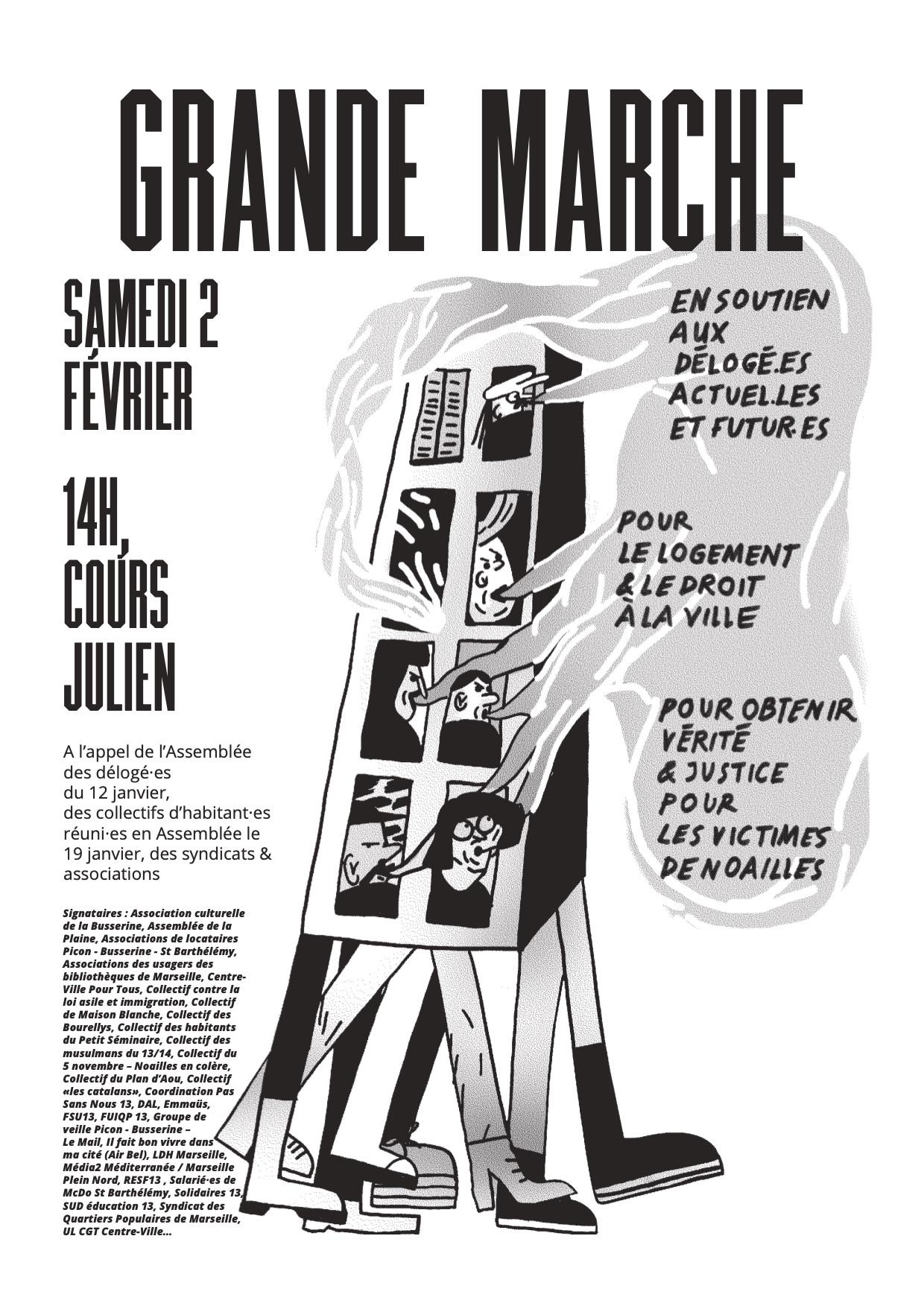 Grande Marche 2 fev 19