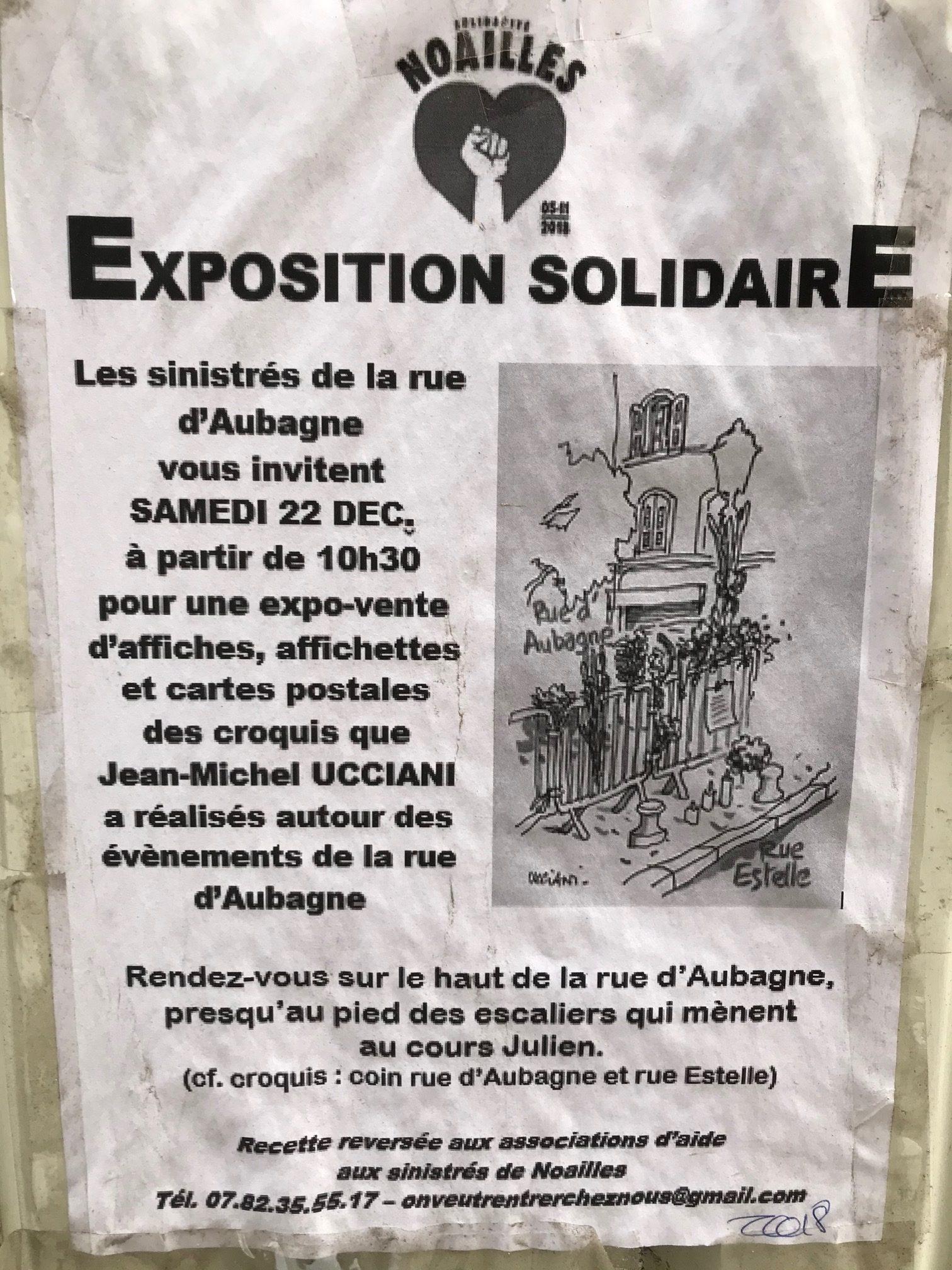 Expo solidaire 22dec18